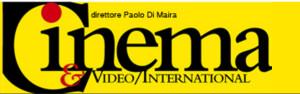 cinema e video logo